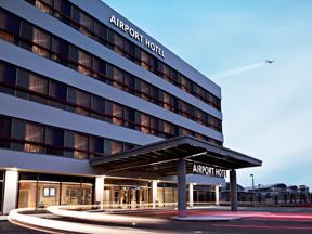Isg Airport Hotel Sabiha Gokcen