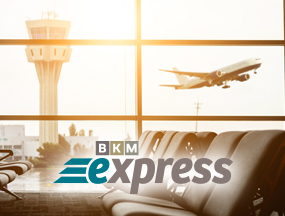 Are you ready to fly? Buy Fast Track and Lounge pass with BKM Express and get %50 off